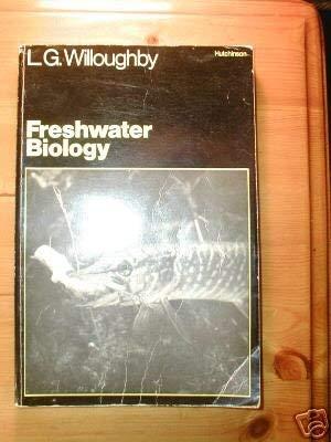 9780876637210: Freshwater Biology (Studies in the biological sciences)