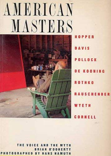 9780876637449: American Masters: The Voice and the Myth