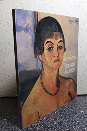 9780876637777: Suzanne Valadon (Universe Series on Women Artists)
