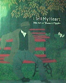 9780876637852: I Tell My Heart: The Art of Horace Pippin