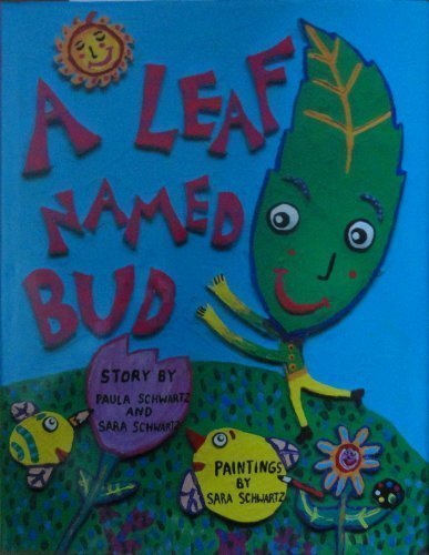 9780876637951: A Leaf Named Bud
