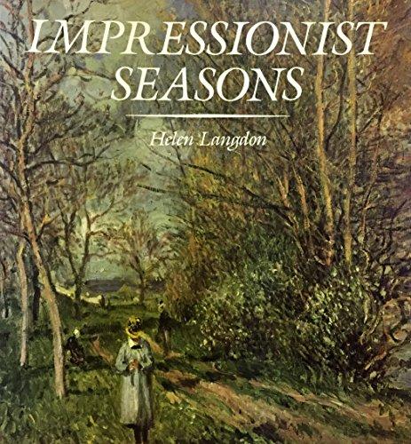 Impressionist Seasons: Helen Langdon