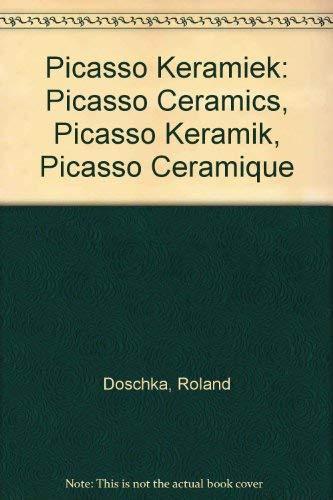 Picasso Ceramics - Roland Doschka