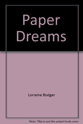 9780876639641: Paper Dreams
