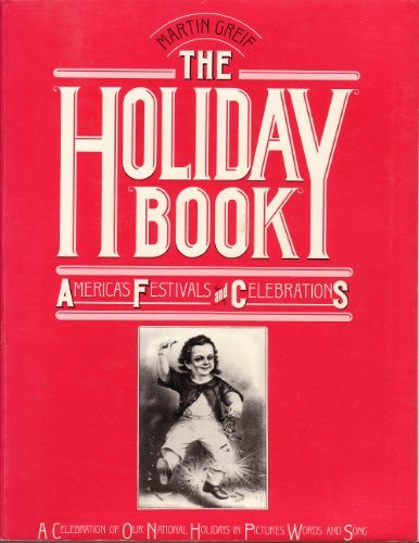 9780876639801: Holiday Book