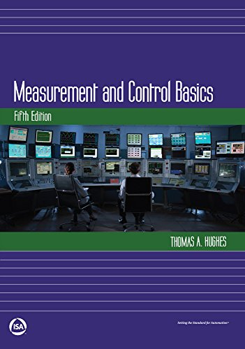 9780876640142: Measurement and Control Basics: Fifth Edition