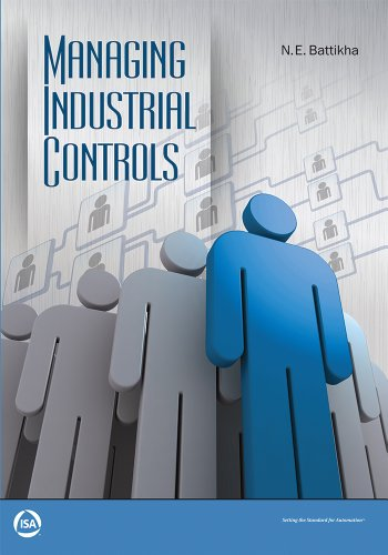 9780876640371: Managing Industrial Controls