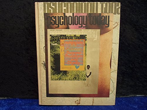 9780876652213: Title: Readings in psychology today