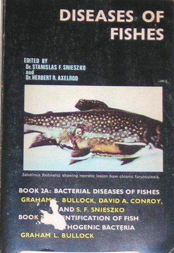 9780876660416: Diseases of aquarium fishes