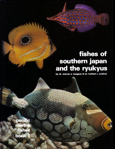 Fishes of Japan and the Ryukyus