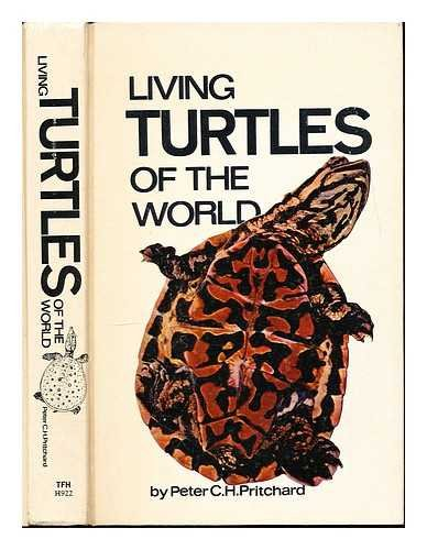 9780876662281: Living Turtles of the World