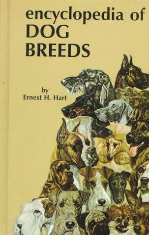 9780876662854: Encyclopedia of Dog Breeds