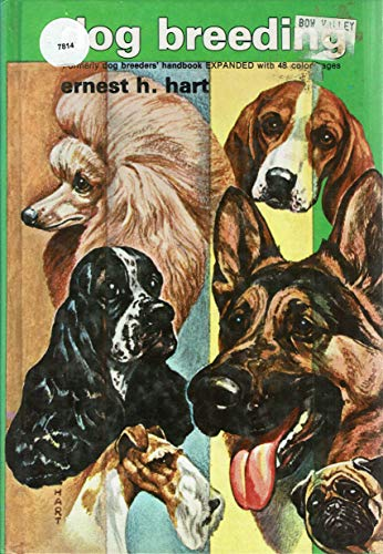 9780876662861: Dog Breeders' Handbook