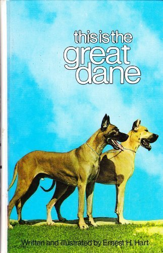 9780876663103: This Is the Great Dane (This is the Dog)