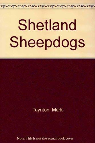 Shetland Sheepdogs: Taynton, Mark