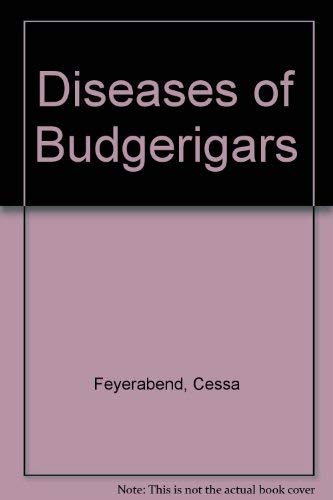 Diseases of Budgerigar