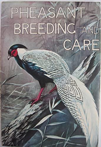 9780876664346: Pheasant Breeding and Care