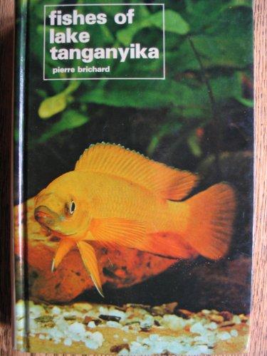 Fishes of Lake Tanganyika: Brichard, Pierre
