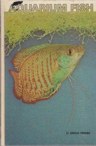 9780876665121: Aquarium Fish