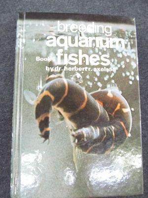 9780876665367: Breeding Aquarium Fishes, Book 6