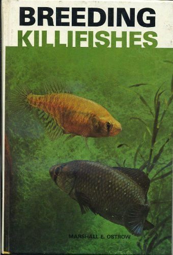 9780876665404: Breeding Killifishes