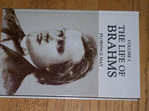9780876665879: Life of Johannes Brahms