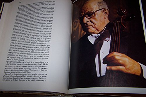 History of the Violoncello: Dr. Lev Ginsburg