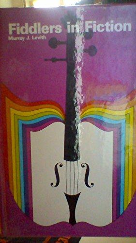 9780876666166: Fiddlers in Fiction