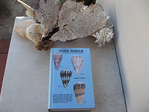 9780876666289: Cone Shells: Synopsis of the Living Conidae