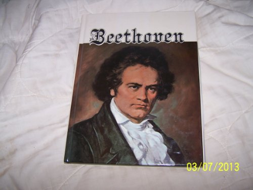 9780876666463: Beethoven: His Life and Times (Life & Times Series)