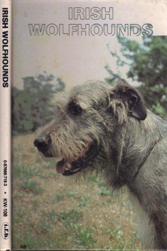 9780876667187: Irish Wolfhounds