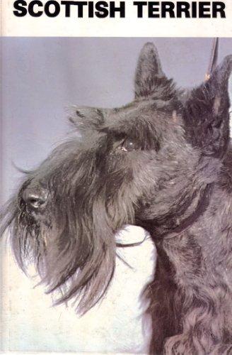 9780876667286: Scottish Terrier