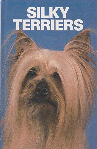 9780876667309: Silky Terriers