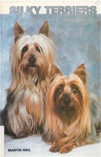Silky Terriers: Weil, Martin