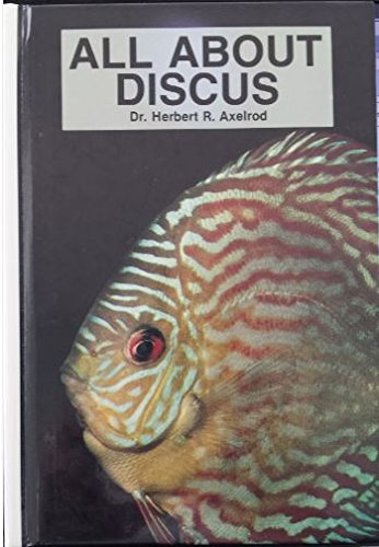 9780876667613: All About Discus
