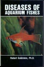 9780876667958: Diseases of Aquarium Fishes