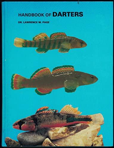 9780876668047: Handbook of Darters