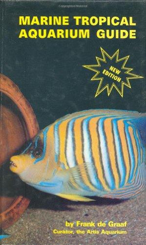 9780876668054: Marine Tropical Aquarium Guide