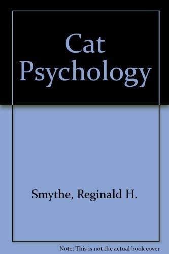 9780876668542: Cat Psychology