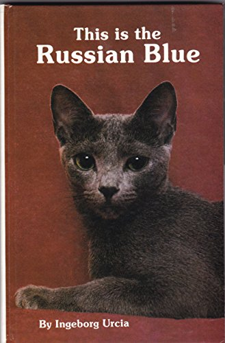 This Is the Russian Blue: Urcia, Ingeborg