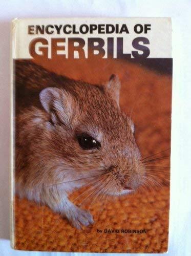 9780876669150: Encyclopaedia of Gerbils