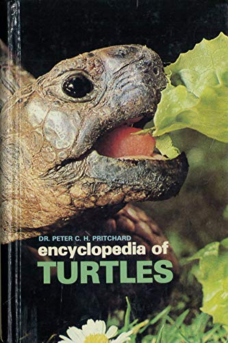 Encyclopedia of Turtles: Dr. Peter C. H. Pritchard