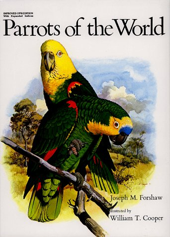 9780876669594: Parrots of the World