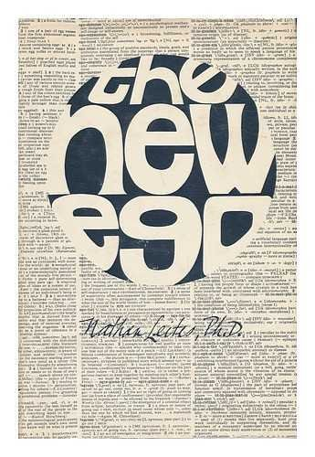 New Ego: Pitfalls in Current Thinking About: Nathan Leites