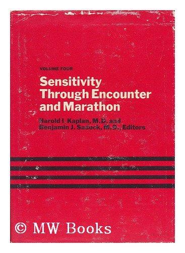 9780876680803: Sensitivity through encounter and marathon