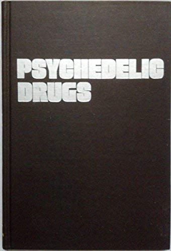 9780876681428: Psychedelic Drugs