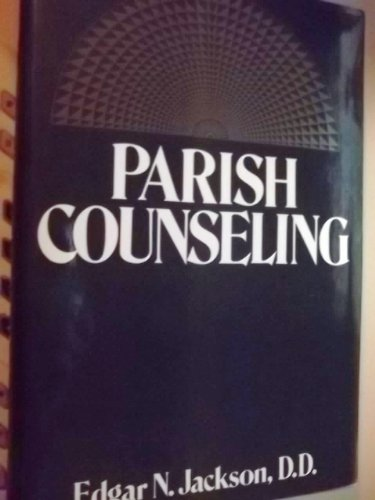 9780876682227: Title: Parish counseling