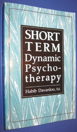 9780876683019: Short-Term Dynamic Psychotherapy