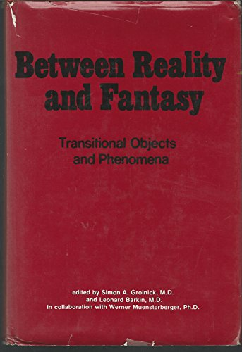 9780876683187: Between Reality and Fantasy