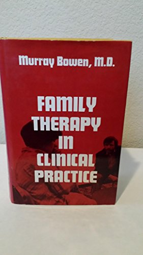 9780876683347: Family Therapy in Clinical Practice